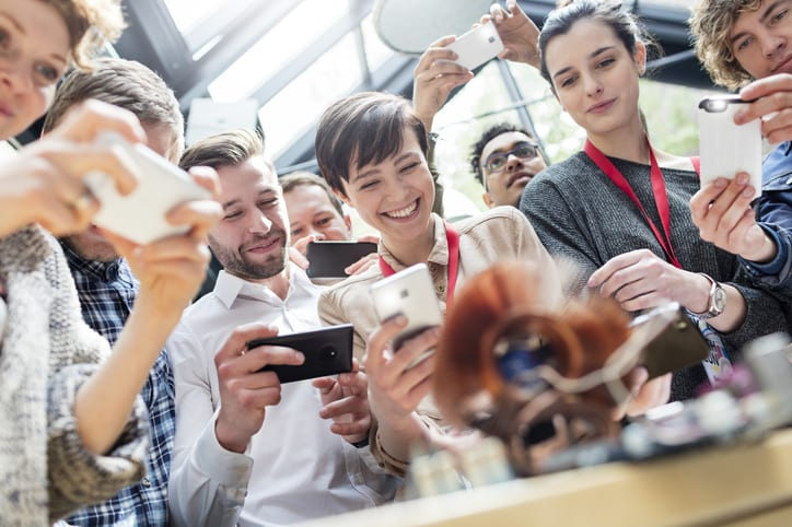 2019's Hottest Event Marketing Trends